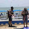 Practicing for the Big Dive<br /> Cancun, Mexico