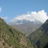 Morning in Nepal<br /> <br /> Reggel Nepálban