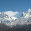 Mount Everest<br /> - <br />