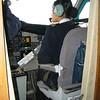 Co-pilot lady<br /> <br /> A másodpilóta hölgy