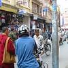 The city center - Kathmandu<br /> <br /> Belváros - Kathmandu