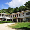 </b> The Palawan Baptist Hospital, in Roxas, Palawan </b> This is the base operations for our research here in Palawan. We will be conducting the malaria sample collection and experimentation at the laboratory here.