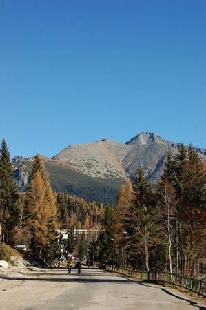 Slovakia: High Tatras