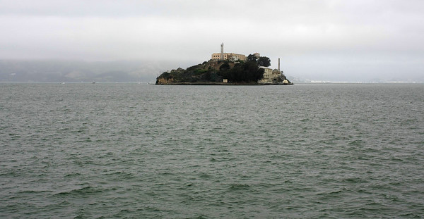 Closer to Alcatraz
