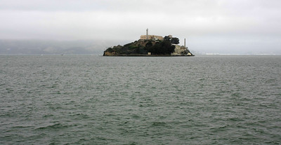 Closer to Alcatraz