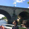 Pont Marie from the Seine