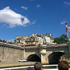 Pont Neuf Bridge from the Seine
