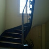 The Stairwell to our New Apartment in Paris
