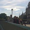 Pont-neuf Bridge between Ile-de-la-Cite and Ile-Saint-Louis