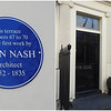 Plaque: 67-70 Great Russell Street, London