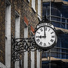 Royal Oak Clock