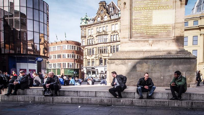 Newcastle Life