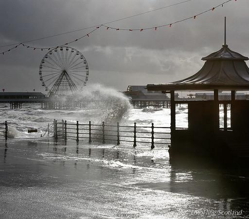 Blackpool Out of Season
