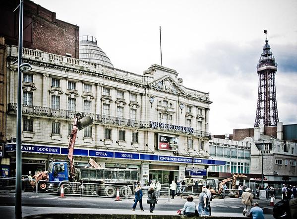 Opera House, Blackpool