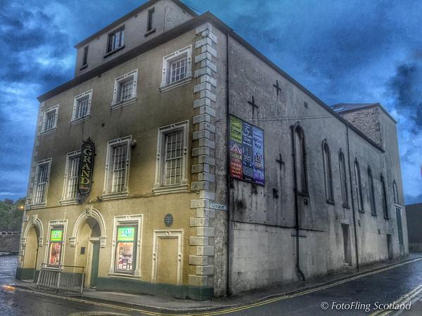 The Grand Theatre, Lancaster