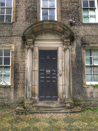 20 Castle Park, Lancaster