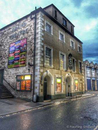 Grand Theatre, Lancaster