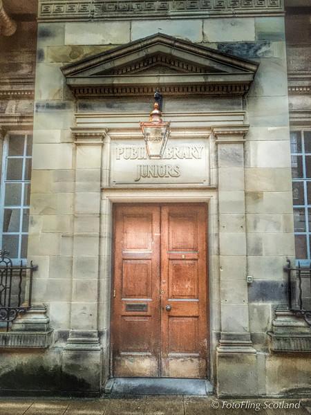 Lancaster Public Library