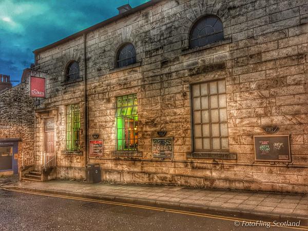 The Dukes in Lancaster