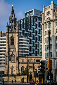 Church of Our Lady and Saint Nicholas, Liverpool