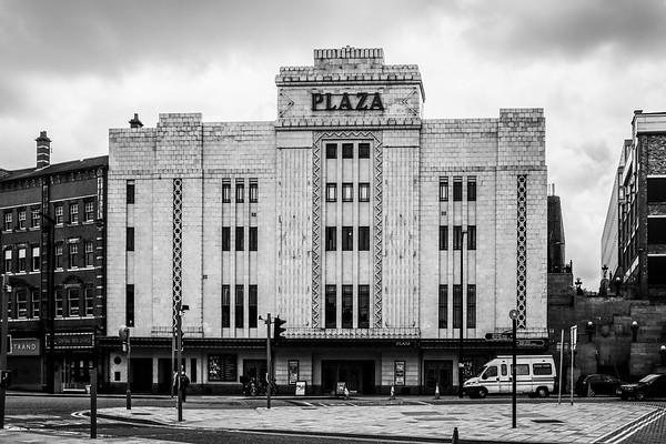 The Plaza,  Stockport