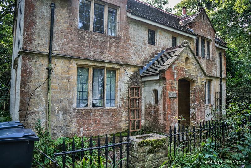 Brympton Estate, Somerset