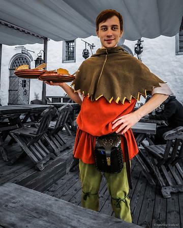 The Boy from Tallinn