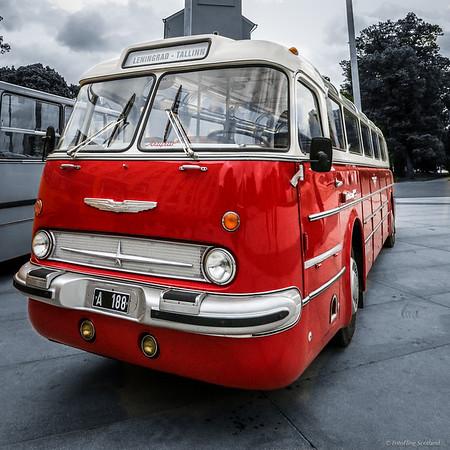 Classic Omnibus