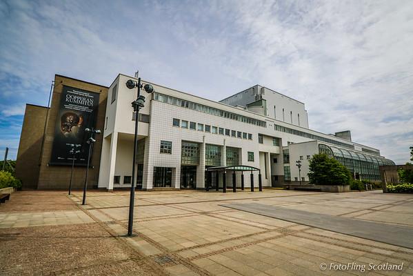 Finnish National Opera, Helsinki