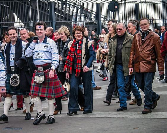 Scottish Fans