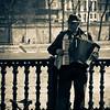 Music by the Seine