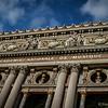 Palais Garnier  (Paris Opera)