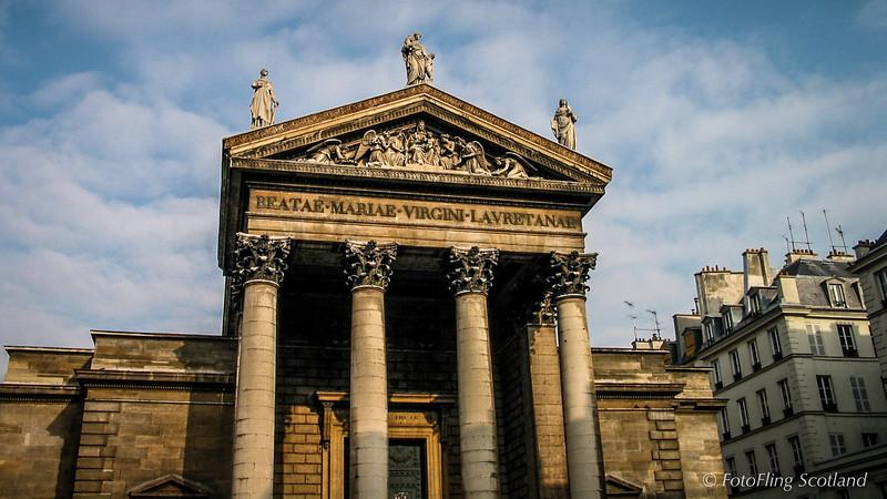 Notre-Dame-de-Lorette, Paris