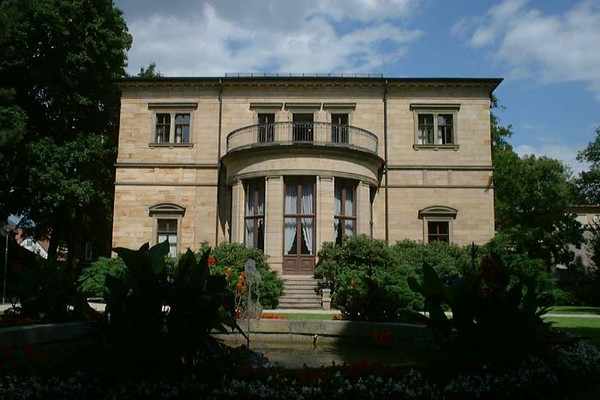 Bayreuth 1999