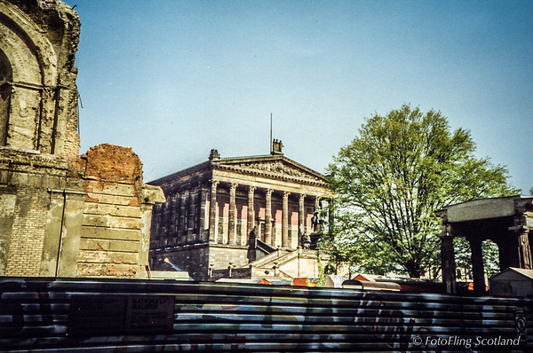 East Berlin 1989