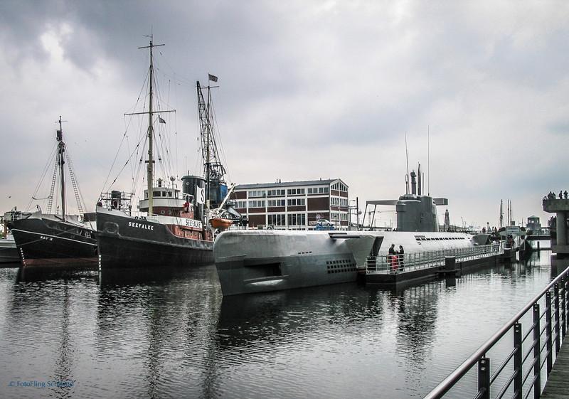 Bremerhaven 2002