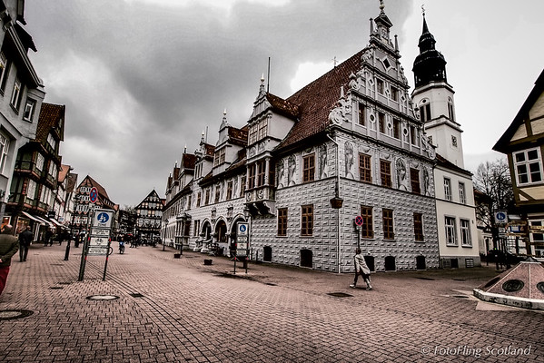 Celle, Germany