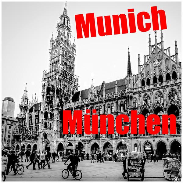 Munich  - München - Germany