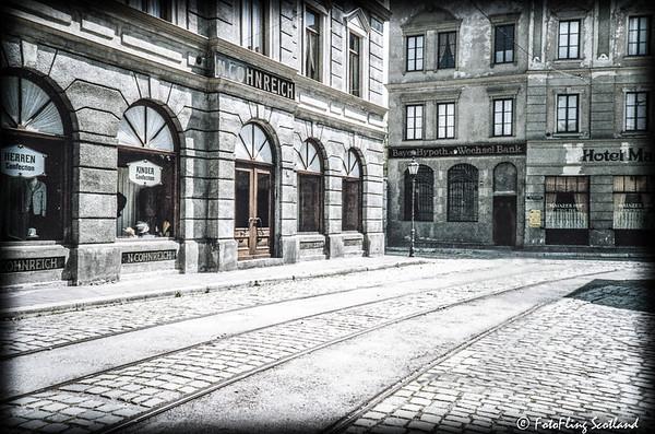 Bavaria Filmstadt