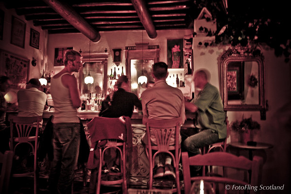Bar Montparnasse