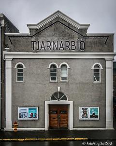 Tjarnarbio, Reykjavik