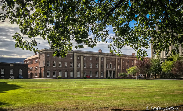 The Royal Belfast Academical Institution
