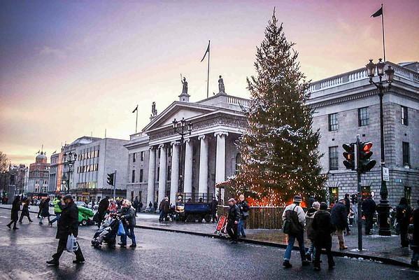 Dublin - December 2000