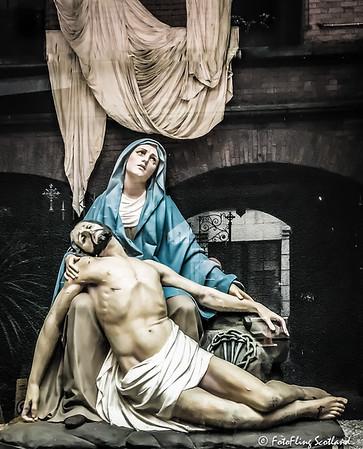 St Teresa's Church Discalced Carmelites