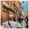 The Bald Shooter