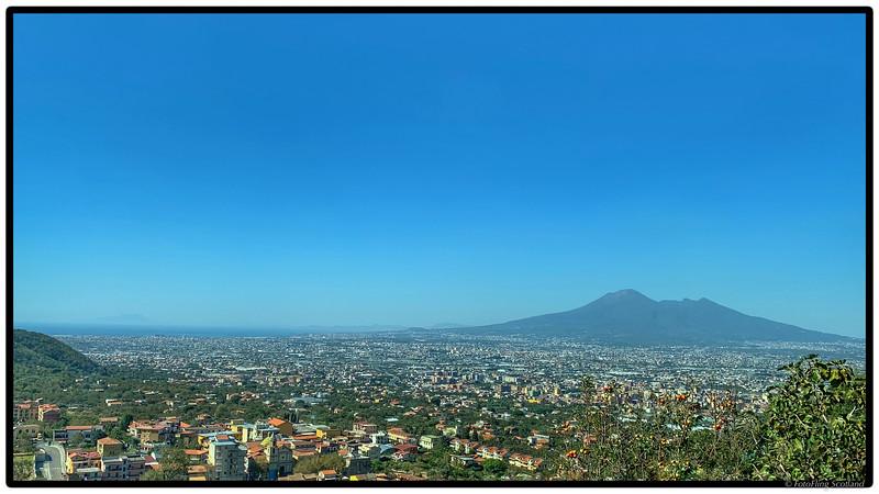 Naples & Vesuvius
