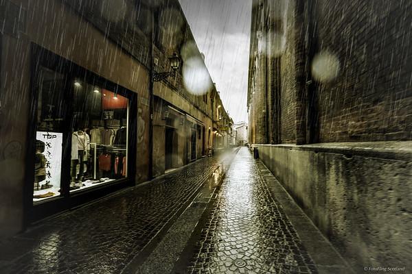 Wet Ferrara