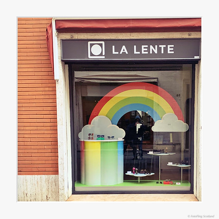 Gay Friendly Business ?
