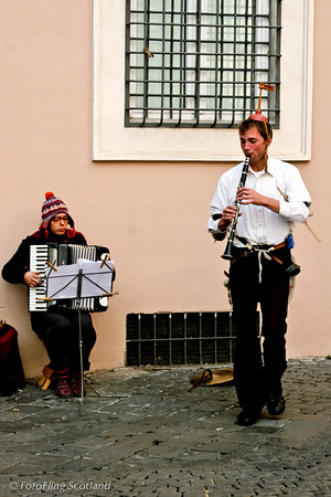 Two Man Orchestra