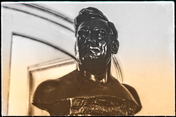 Enrico Caruso (Naples 1873-1921)